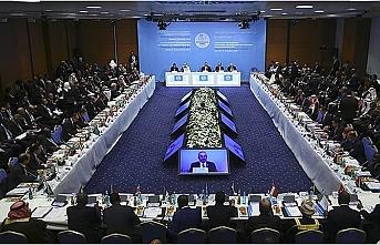 Yabancı ülkelerin yüksek yargıçları İstanbul'da buluşacak