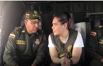 Yazar Marquez'in kardeşinin torunu kurtarıldı