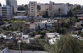 AB'den İsrail'in Filistinlilere ait evleri tahliye kararına tepki