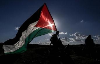 'ABD'nin Filistin'e yardımları durdurma kararı ucuz bir siyasi şantaj'