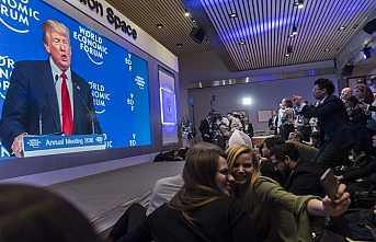 ABD heyeti Davos'a gitmeyecek