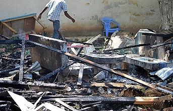 ABD Somali'deki hava saldırılarını artırdı