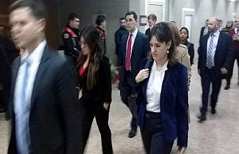 Adalet Bakanı: ABD heyeti FETÖ ile ilgili kara para delillerine tanık oldu