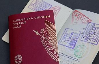 Afganistan'daki iki FETÖ mensubu İsveç'e sığındı
