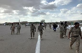 Ağır yaralanan Yemen Askeri İstihbarat Başkanı öldü
