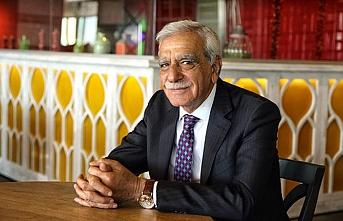 Ahmet Türk Mardin'den aday gösterildi