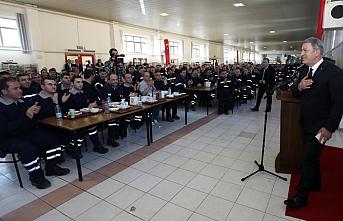 Akar'dan Duhok üssüne saldırı ile ilgili açıklama
