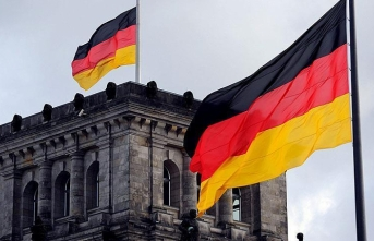 Alman Adalet Bakanından iltica yasasının sertleştirilmesine itiraz