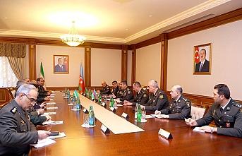 Azerbaycan ve İran askeri işbirliğini genişletiyor