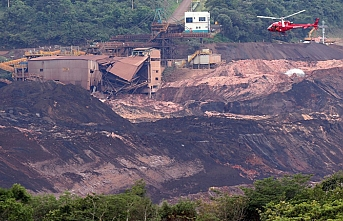 Baraj bilançosu: 84 ölü 276 kayıp 3 tutuklu