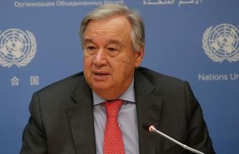 BM'den Gabon'daki darbe girişimine kınama