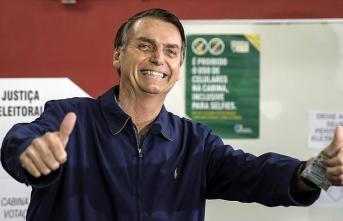 Brezilya lideri Bolsonaro'dan ABD üssüne yeşil ışık