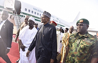 Buhari'den adil seçim sözü