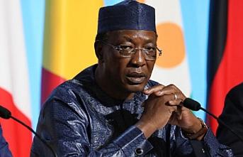 Çad'da 58 siyasi tutuklu serbest bırakıldı