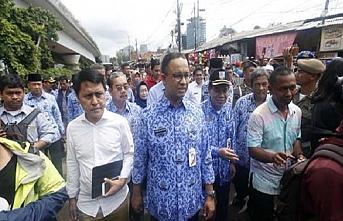 Cakarta'nın eski Hristiyan Valisi Purnama serbest bırakıldı