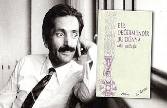 CHP'li vekilin Zarifoğlu'nun kitabı provokasyonu