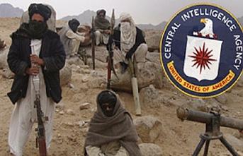 'CIA Afganistan'da suistimal ve öfke izleri bıraktı'