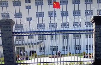 """Çin'de Uygur çocukların """"sığınma evleri""""nin görüntüleri ortaya çıktı"""
