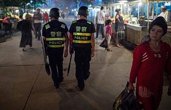Çinli ajan memurlar Uygur ailelerin yanına yerleşiyor