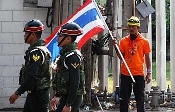 Darbe sonrası Tayland'ın ilk seçim tarihi belli oldu