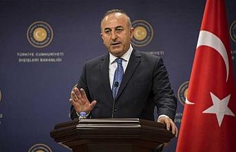 Dışişleri Bakanlığı, Doğu Türkistan konusunda kaygılarını Çin'e iletti