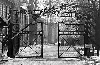 """Dışişlerinden """"Uluslararası Holokost Anma Günü"""" açıklaması"""