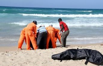 Doğu Afrika'da düzensiz göçmen trajedisi: 5 ölü, 130 kayıp