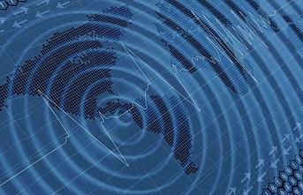 Doğu Türkistan'da 5,1 deprem