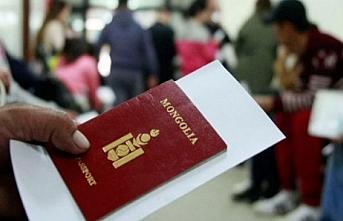 Ekvador ve Moğolistan vizeleri kaldırdı