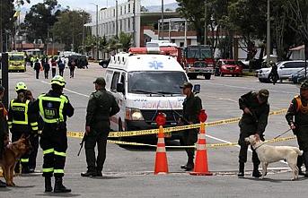 ELN Kolombiya'daki terör saldırısının sorumluluğunu üstlendi