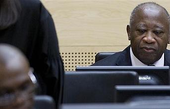 Eski Fildişi Sahili devlet başkanı Gbagbo'ya beraat kararı