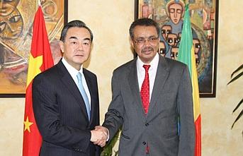 Etiyopya: Çin içişlerimize karışmıyor