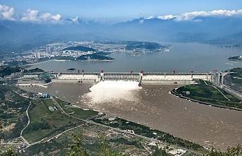 Etiyopya, Hedasi Barajı için Fransız şirketle anlaştı
