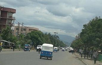 Etiyopya'nın Oromiya eyaletinde barış sağlandı
