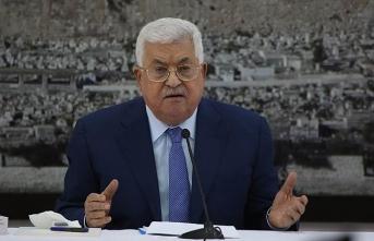 'Filistin meselesi büyük zorluklarla karşı karşıya'