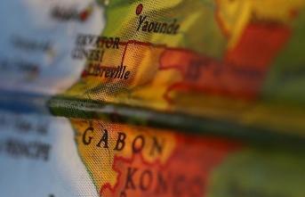 Gabon'da darbecilerin sorgusu başladı