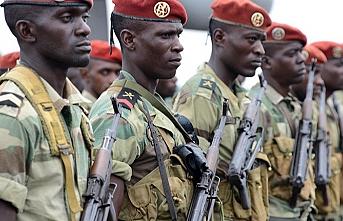 Gabon ordusundan darbe girişimi