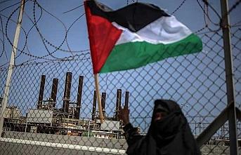 Gazze alarm veriyor
