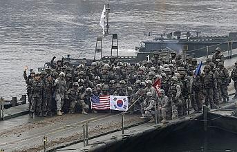 G.Kore'de konuşlu ABD askerlerinin masrafı bölgeyi gerdi