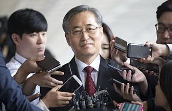 Güney Kore'de eski istihbarat yetkilisine 2 yıl hapis