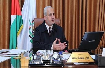 """Hamas'tan """"İsrail esir takasına hazır değil"""" mesajı"""