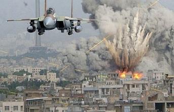 Hamas ve FDHKC İsrail'in Suriye'ye saldırılarını kınadı