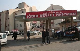 Iğdır'da terör saldırısı bir asker yaralandı