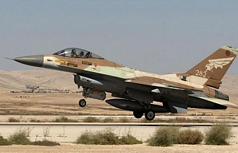 İkinci el F-16 satışında Hırvatistan'la İsrail'in arası bozuldu