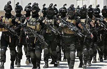 Irak Özel Kuvvetleri Kerkük'e girmeye başladı