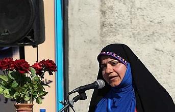 İran'da bir ilk! Büyükelçi olarak atandı