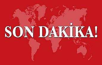 İran'da kargo uçağı düştü, 16 ölü