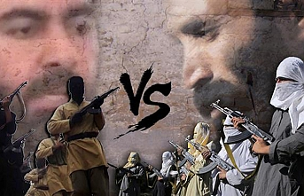 İran'dan DEAŞ'a karşı Taliban'a destek