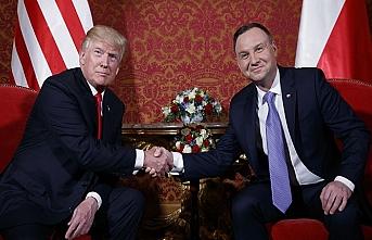 İran ile Polonya arasında soğuk ABD rüzgarı