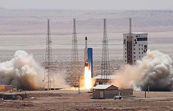 İran uyduyu yörüngeye yerleştiremedi